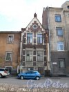 Выборг, Бульвар Кутузова, д. 41.жилой дом. Фото апрель 2014 г.