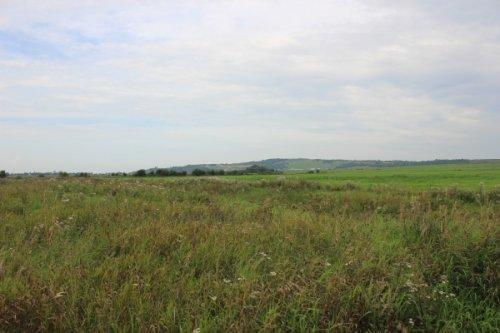 Коттеджный поселок «Терра Туутари». Общий вид участка. Фото 2016 года