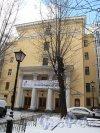 Литейный пр., д. 51. Театр на Литейном. Общий вид главного фасада. Фото март 2014 г.