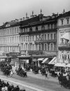 Невский проспект, дом 46. Фото конца XIX века.