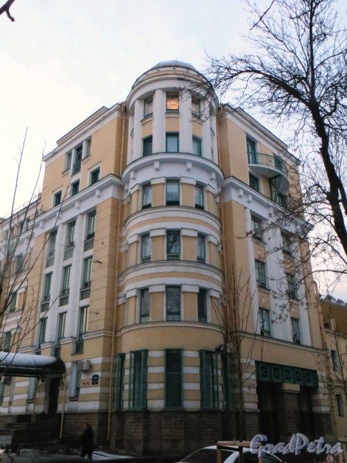 Суворовский проспект, дом 32