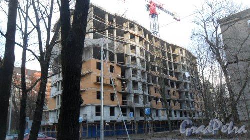 Ярославский проспект, дом 63. ЖК