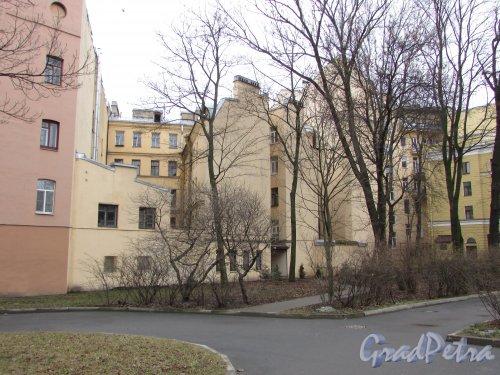 Каменноостровский проспект, дом 6, лит. Д