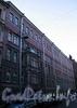 Ул. Чехова, д. 4. Бывший доходный дом. Фасад здания. Фото октябрь 2009 г.