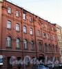 Ул. Чехова, д. 13. Фасад здания. Фото октябрь 2009 г.