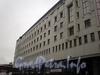 Ул. Ефимова, д. 4, лит. А. Бизнес-центр «Мир». Фасад со стороны Сенной площади. Фото февраль 2010 г.