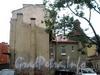 Ординарная ул., д. 4. Флигель особняка Г. Г. Винекена. Общий вид. Фото сентябрь 2009 г.