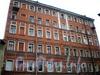 Ординарная ул., д. 6 (дом в глубине участка). Фасад здания. Фото сентябрь 2009 г.