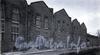 Пеньковая ул., д. 8. Комплекс построек Фильтроозонной станции. Здание фильтров и отстойников. Фото 1990-х годов. (из книги «Историческая застройка Санкт-Петербурга»)