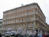 Ул. Рылеева, д. 2 / пер. Радищева, д. 6. Общий вид здания. Фото февраль 2010 г.