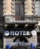 Бол. Конюшенная ул., д. 10. Невский Отель Гранд (Nevsky Hotel Grand). Балкон. Фото март 2010 г.