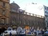 Бол. Конюшенная ул., д. 25. Здание Французской реформатской церкви св. Павла. Фасад здания. Фото март 2004 г.