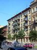 ул. Чайковского, д. 54. Многоквартирный жилой дом советского времени. Общий вид здания.