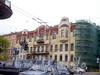 ул. Чайковского, дом 62. Вид здания до реставрации фасадов. 2004 г.