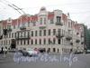 ул. Чайковского, д. 62. Вид здания после реставрации фасада. 2005 г.
