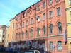 Ул. Чехова, д. 13. Общий вид здания. Фото август 2006 г.