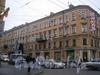 Фасад по Полтавской ул.