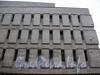 Фрагмент фасада здания «Невских бань». Фото 2006 г.
