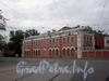 Арсенальная ул., д. 2. Фото 2008 г.