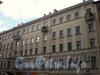 Заставская ул., д.27, фрагмент фасада здания. Фото 2008 г.