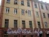 Заставская ул., д. 38. Фрагмент фасада здания. Фото 2008 г.