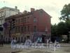 Ул. Маяковского, д. 28, общий вид здания от улицы Некрасова. Фото 2008 г.