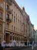 Харьковская ул., д. 8 лит. А, общий вид здания. Фото 2008 г.