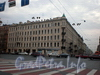 9-ая Советская ул., д. 11-13/Суворовский пр., д. 27, общий вид здания. Фото 2008 г.