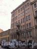 Боровая ул., д. 24, общий вид здания. Фото 2008 г.