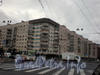 Будапештская ул., д. 13/ул. Турку, д. 5, общий вид здания. Фото 2008 г.