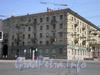 Кантемировская ул., д. 22,  общий вид здания. Фото май 2008 г.