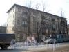Кантемировская ул., д. 33,  общий вид здания. Фото 2008 г.