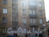 Кантемировская ул., д. 33,  фрагмент фасада здания. Фото 2008 г.
