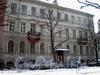Большая Конюшенная ул., д. 6, общий вид здания. Фото 2008 г.