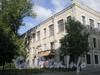 Ул. Красного Текстильщика, д. 17, общий вид здания. Фото 2008 г.
