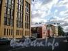 Ул. Моисеенко, дома 20-24, общий вид зданий от Новгородской улицы. Фото 2008 г.