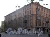 ул. Достоевского д. 30 / ул. Разъезжая, д. 23, общий вид здания. Фото 2005 г.