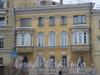 Ул. Рылеева д. 1 (левая часть), общий вид здания. Фото 2005 г.