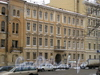 Ул. Рылеева д. 5, общий вид здания. Фото 2005 г.