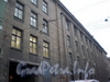 Гороховая ул., д. 57, общий вид здания. Декабрь 2008 г.