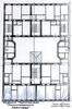 ул. Достоевского, д. 36. План типового этажа. 1897 год.
