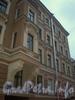 ул. Декабристов, д. 9. Фрагмент фасада здания. Фото 2009 г.