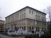 ул. Зайцева, д. 14. Школа № 386 Кировского района. Фото 2009 г.