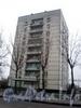 ул. Краснопутиловская, д. 71. Общий вид здания. Фото 2009 г.