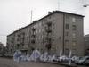 ул. Зайцева, д. 17. Общий вид здания. Фото 2009 г.