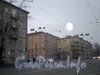 ул. Маршала Говорова, д. 32 и улица Трефолева,  д. 1 Фото 2009 г.
