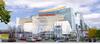 ул. Ленсовета, д. 97. Многофункциональный комплекс «Звездный». Планируемый вид здания. Фото с сайта www.adamant.ru