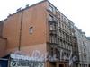 9-я Советская ул., д. 15. Общий вид здания. Февраль 2009 г.