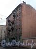 9-я Советская ул., д. 19. Общий вид здания. Февраль 2009 г.