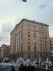 9-я Советская ул., д. 21. Общий вид здания. Февраль 2009 г.